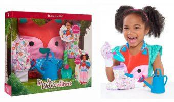 Wellie Wishers Kid's Gardening Set $12.90 (reg. $24.99)