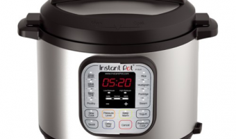 Instant Pot 8-Quart 7-in-1 as Low as $66.49 (Reg. $169.99!)