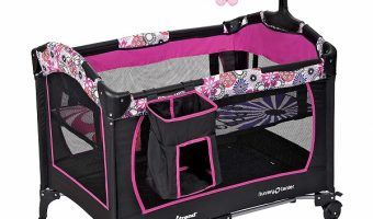 Baby Trend Nursery Center at the Best Price