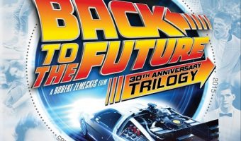 Back to the Future Trilogy on Blu-Ray $19.99 (reg. $29.99)