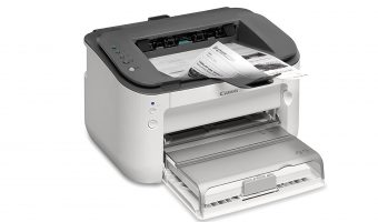Canon Wireless Laser Printer $39.98 After Coupon (reg $109.99)