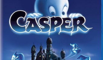 Casper on Blu-ray Multi-format $5 (reg. $9.99)
