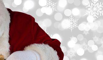 Daily Texts From Santa
