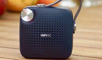 Micro Portable Bluetooth Speaker $17.99 (reg. $29.99)