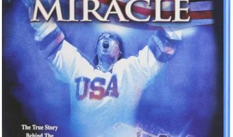 """Miracle"" Blu-Ray DVD Combo Pack $5.99 (reg. $12.95)"