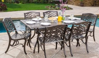 Christopher Knight Patio Furniture Starting At $84.11 (reg. $128.60+)