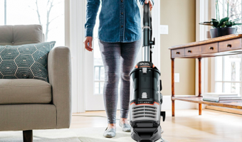 Shark DuoClean Upright Vacuum at BEST Price!
