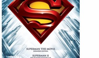 Superman 5 Film Collection Special Edition Box Set $9.74 (reg. $17.99)