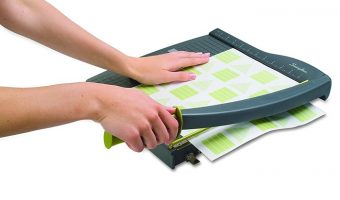 Swingline Paper Trimmer $12.82 (reg. $49.99)