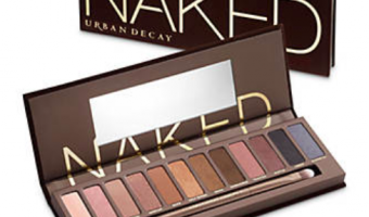 Urban Decay Naked Palette Only $24.30 Shipped (Reg. $54)