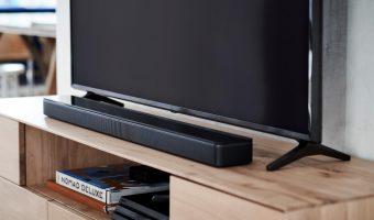 Bose Smart Speakers and Soundbars Now Featuring Amazon Alexa