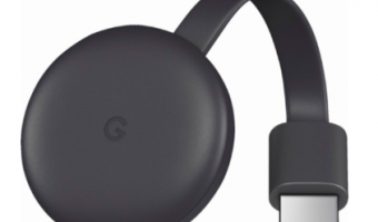 Cut the Cable with Google Chromecast (Just $35!)