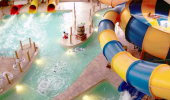 Great Wolf Lodge Discounts Groupon Packages Starting at $95/Night!