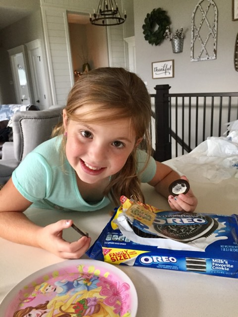 oreo coupon collect to win sweeps #spon