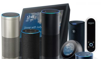 Amazon Echo Device Deals – Up To 50% Off