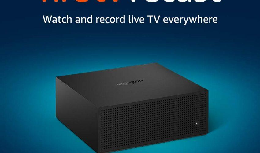 Fire TV Recast DVR $179.99 (reg. $229.99)