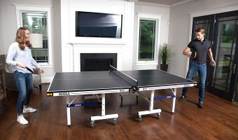 JOOLA Table Tennis Tables and Accessories As Low As $10.36 (reg. $19.95+)
