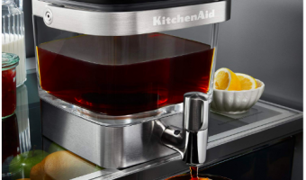 KitchenAid Cold Brew Coffee Maker at Best Price!