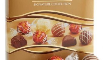 Lindt and Ghirardelli Chocolates Starting At $7.41 Today Only