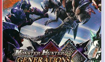 Monster Hunter Generations Ultimate – Nintendo Switch $34.99 (reg.$59.99)