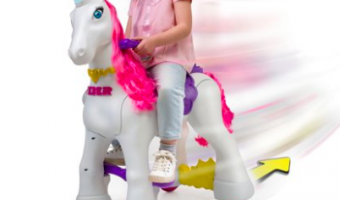 Ride On Toys as Low as $99!