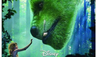 Pete's Dragon on DVD $5.74 (was $7.99)