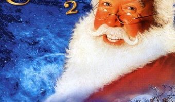 Santa Clause 2 Full Screen Edition on DVD $4 (reg. $9.96)