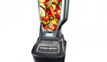 Ninja Kitchen System Blender ONLY $99.99 (Reg. $180+!)