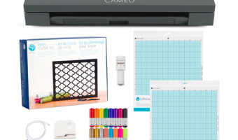 Silhouette CAMEO 3 Craft Bundle at BEST Price!