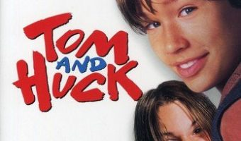 Tom And Huck Movie On DVD $2.06 (was $6.25)