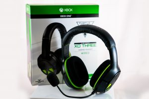 Turtle Beach XO Three Gaming Headset For Xbox One $34 99