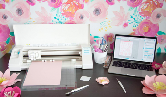 Silhouette Cameo 3 Cutting Machine AND Starter Kit Only $189.99 (Reg. $359!)