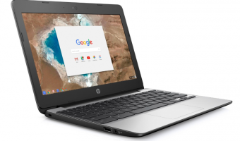 HP 11.6″ Chromebook Just $119.99 (Reg. $199.99)