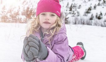 Columbia and Arctix Youth Outdoor Apparel As Low As $11.56