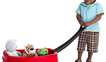Up to 68% Off Toys from Little Tikes, Tonka and More!