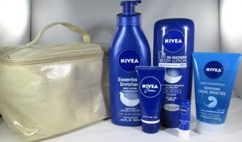 Nivea Gift Sets for Men and Women $12.50 (reg. $25)