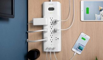 Anker Charging Products As Low As $10.98 Today Only