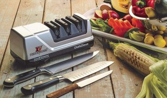 Amazon Deal of the Day: Chef'sChoice Professional Electric Knife Sharpener