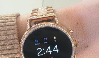 The Fossil Gen 4 Venture HR Smartwatch is Super Classy – Check it Out!