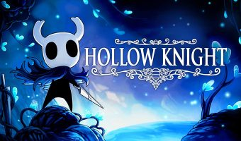 Hollow Knight for Nintendo Switch [Digital Code] $9.90 (reg. $15)