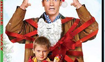 Jingle All the Way (Family Fun DVD Edition) $3.99 (reg. $8.99)