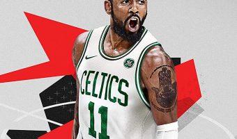 NBA 2K18 Standard Edition – Nintendo Switch $14.70 (reg $39.99)