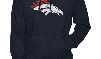 Select NFL Gear Starting At $7.00 Today Only