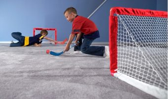Franklin NHL Mini Hockey Goal Set $10.62 (reg $21.99)