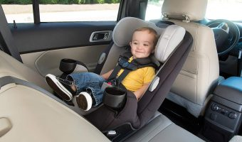 Safety 1st Grow and Go 3-in-1 Car Seat $106.31 (reg. $199.99)