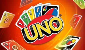 UNO for Nintendo Switch [Digital Code] $5.99 (reg. $9.99)