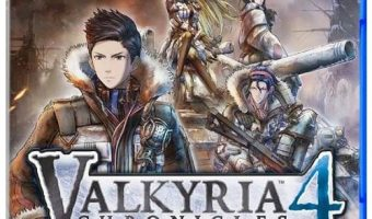 Valkyria Chronicles 4: Launch Edition for PlayStation 4 $29.74 (reg. $59.99)