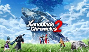 Xenoblade Chronicles 2 For Nintendo Switch As Low As $49.62 (reg. $59.99+)