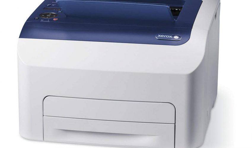 Xerox Phaser Wireless Color Printer $89.99 (reg $169)