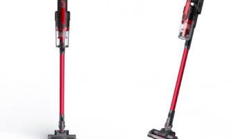 Cordless Vacuum Cleaner 2-in-1 Just $87.99 (Reg. $300+!)